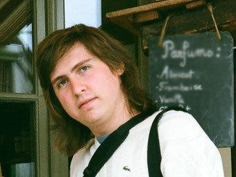 Алексей Гривач. Фото из личного архива.