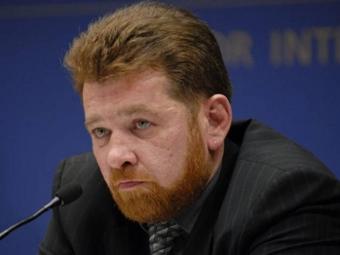 Андрей Грозин. Фото с сайта materik.ru