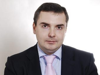 Игорь Куницын. Фото из личного архива.