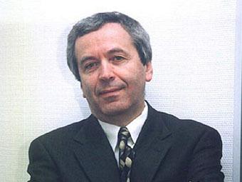 Евсей Гурвич. Фото с сайта eeg.ru.