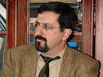 Гасан Гусейнов. Фото из личного архива