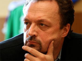 Виктор Гусев. Фото Натальи Вышегородцевой