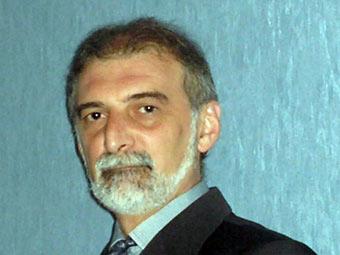 Хикмет Гаджизаде. Фото из личного архива