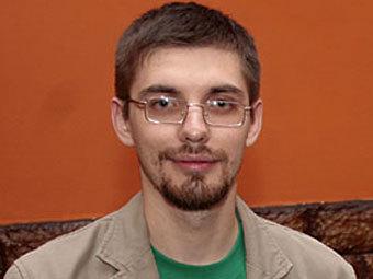 Владимир Хрусталев. Фото из личного архива.