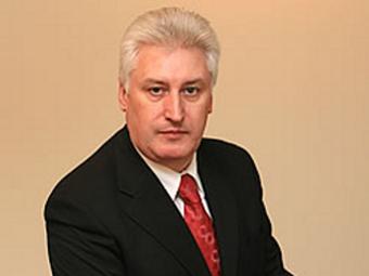 Игорь Коротченко. Фото с сайта oborona.ru