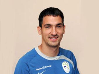 Бранко Илич. Фото с сайта nzs.si.