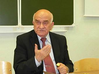 Евгений Ясин, фото с сайта hse.ru