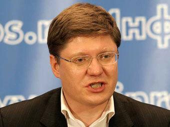 Андрей Исаев. Фото Ленты.ру.