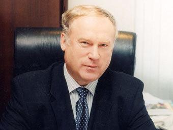 Владимир Гродецкий. Фото департамента информации и связей с общественностью ОАО