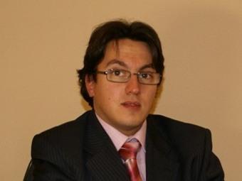 Денис Водяков. Фото пресс-службы МГПЦ