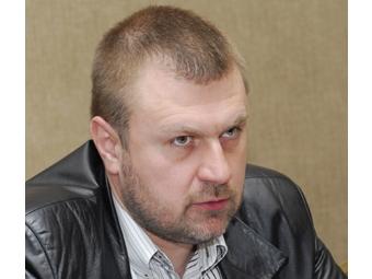 Кирилл Кабанов. Фото с сайта sovetpamfilova.ru.
