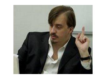 Владимир Карачаровский. Фото с сайта <a href=http://www.hse.ru/>ВШЭ</a>.