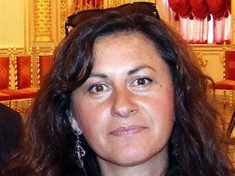 Зорана Боич-Сысоева. Фото из личного архива.