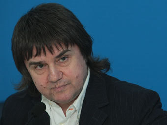 Вадим Карасев. Фото пресс-службы <a href=http://www.igls.com.ua/>ИГЛС</a>.