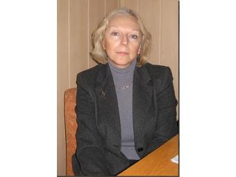 Татьяна Карасова. Фото с сайта mjcc.ru