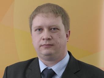 Михаил Каштанов. Фото предоставлено ГК