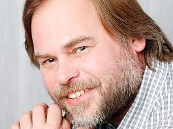 Евгений Касперский. Фото пресс-службы