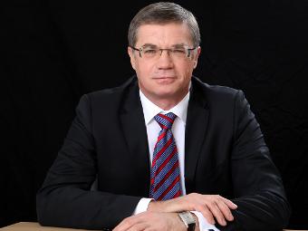 Александр Медведев. Фото Фотоагентства КХЛ