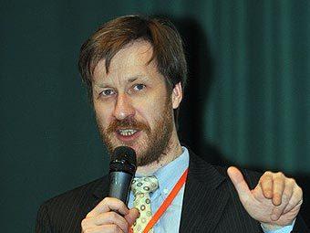 Алексей Беляев. Фото Ильи Пешеля