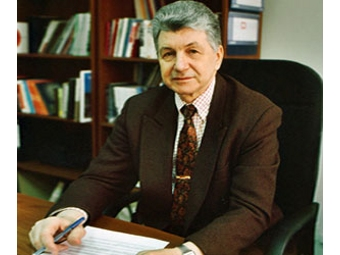 Валерий Кистанов. Фото с сайта ifes-ras.ru.