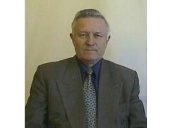 Борис Кизяев. Фото с сайта vniigim.ru