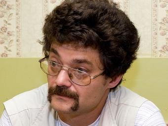 Константин Михайлов. Фото <a href=http://www.svobodanews.ru/ target=_blank>Радио Свобода</a>.