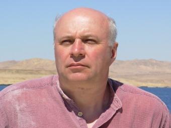 Алексей Книжников. Фото из личного архива.