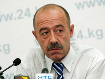 Александр Князев. Фото c сайта knyazev.org.