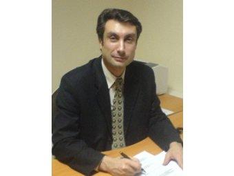 Виктор Козбаненко. Фото с сайта fa.ru