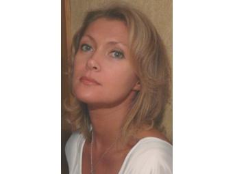 Елена донская фото из личного архива