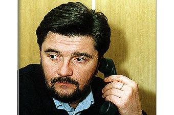 Андрей Константинов. Фото с сайта akonstantinov.spb.ru.