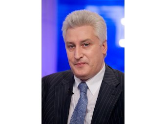 Игорь Коротченко. Фото ТВ Центр-Москва.