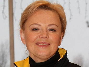 Оксана Косаченко. Фото с сайта vitalypetrov.ru