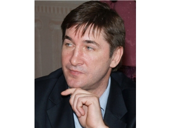 Александр Кожевников. Фото с сайта spartak-history.ru