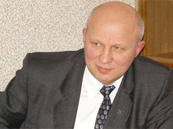 Александр Козулин. Фото с сайта kozylin.com