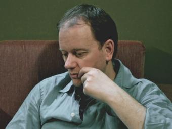 Алексей Красовский. Фото из личного архива