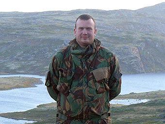 Алексей Кравченко. Фото предоставлено поисковым объединением