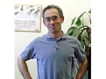 Игорь Кричевер. Фото с сайта columbia.edu.
