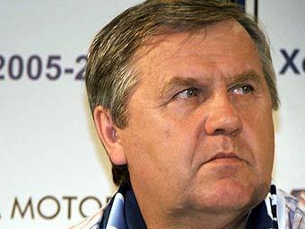 Владимир Крикунов. Фото