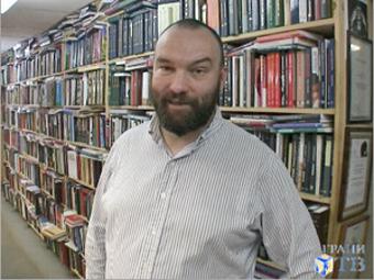 Борис Куприянов. Кадр