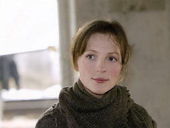 Ксения Кутепова. Фото предоставлено агентством