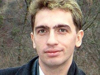 Александр Кынев. Фото с сайта frip.ru