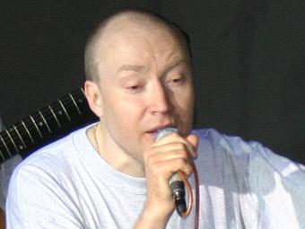 Александр Лаэртский. Фото с сайта laertsky.com