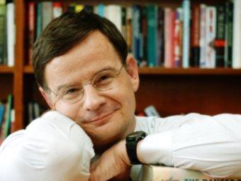 Андрей Ланьков. Фото из личного архива.