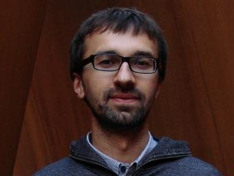 Сергей Лещенко. Фото из личного архива