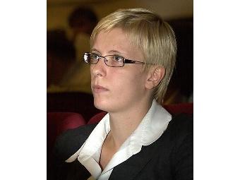 Марина Литвинович. Фото Максима Авдеева для