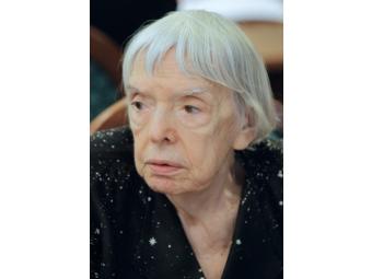 Людмила Алексеева. Фото РИА Новости, Илья Питалев