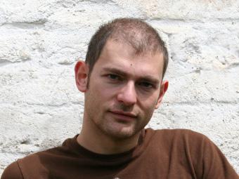 Михаил Губергриц. Фото из личного архива.
