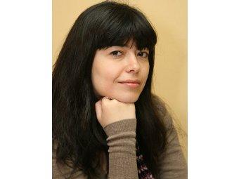 Майя Ломидзе. Фото с сайта tourinfo.ru