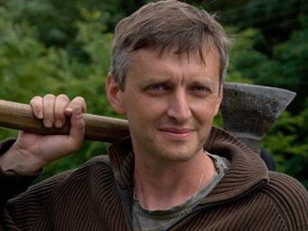 Сергей Лозница. Фото с персонального сайта режиссера.